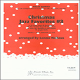 Lennie Niehaus Christmas Jazz Favorites #3 - Optional Trombone Sheet Music and PDF music score - SKU 343081
