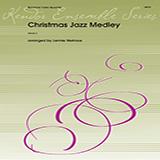 Lennie Niehaus Christmas Jazz Medley - Tuba 1 Sheet Music and PDF music score - SKU 374091