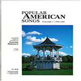 Lennie Niehaus Popular American Songs, Volume 1 - 2nd Trumpet Sheet Music and PDF music score - SKU 458172
