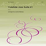 Lennie Niehaus Yuletide Jazz Suite #1 - 1st Trombone Sheet Music and PDF music score - SKU 374013