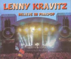 Lenny Kravitz Are You Gonna Go My Way profile image