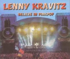 Lenny Kravitz Are You Gonna Go My Way Sheet Music and PDF music score - SKU 252522