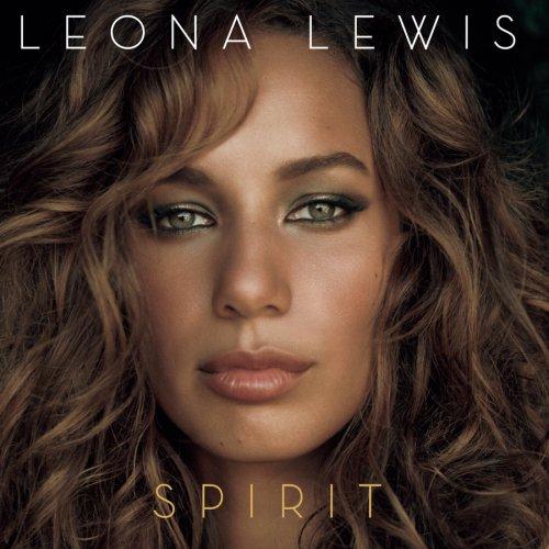 Leona Lewis, Bleeding Love, Violin