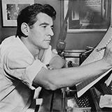 Leonard Bernstein Four Anniversaries, IV. For Helen Coates, July 19, 1899 Sheet Music and PDF music score - SKU 89537