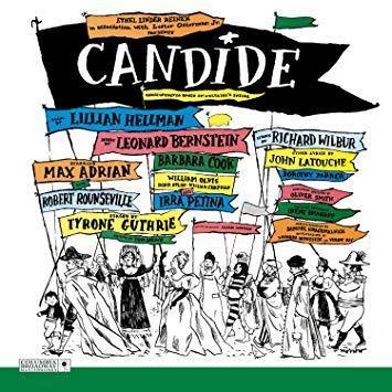 Leonard Bernstein, Make Our Garden Grow (from Candide), Piano