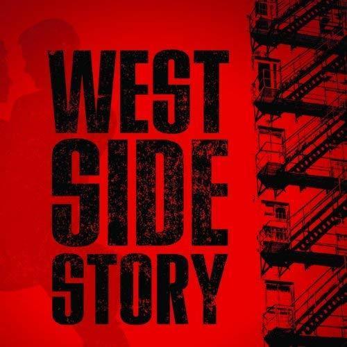 Leonard Bernstein, Somewhere (from West Side Story), Keyboard