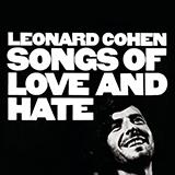 Leonard Cohen (No) Diamonds In The Mine Sheet Music and PDF music score - SKU 42434