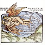 Leonard Cohen A Singer Must Die Sheet Music and PDF music score - SKU 103530