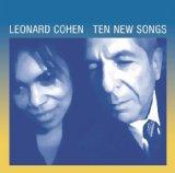 Leonard Cohen A Thousand Kisses Deep Sheet Music and PDF music score - SKU 254274