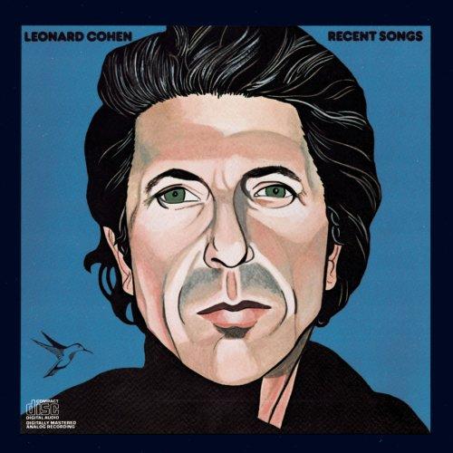 Leonard Cohen, Came So Far For Beauty, Lyrics & Chords