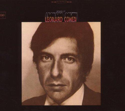 Leonard Cohen, Teachers, Lyrics & Chords