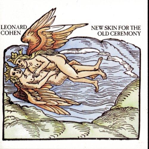 Leonard Cohen, There Is A War, Lyrics & Chords