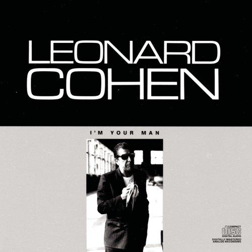 Leonard Cohen, Tower Of Song, Lyrics & Chords