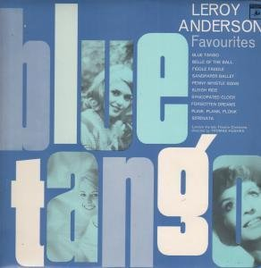 Leroy Anderson, Belle Of The Ball, Piano