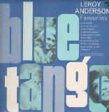 Leroy Anderson Blue Tango Sheet Music and PDF music score - SKU 153481