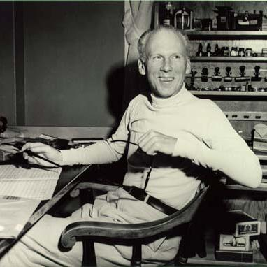 Leroy Anderson, The Waltzing Cat, Piano