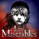 Les Miserables (Musical) A Little Fall Of Rain Sheet Music and PDF music score - SKU 90858