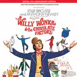 Leslie Bricusse Pure Imagination (from Willy Wonka & The Chocolate Factory) Sheet Music and PDF music score - SKU 439834