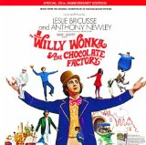 Leslie Bricusse The Candy Man (from Willy Wonka And The Chocolate Factory) Sheet Music and PDF music score - SKU 32173