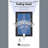 Leslie Bricusse and Anthony Newley Feeling Good (arr. Alan Billingsley) Sheet Music and PDF music score - SKU 284179
