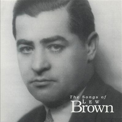 Lew Brown, You're The Cream In My Coffee, Melody Line, Lyrics & Chords