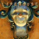 Lifehouse Hanging By A Moment Sheet Music and PDF music score - SKU 162566
