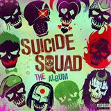 Lil Wayne, Wiz Khalifa & Imagine Dragons Sucker For Pain (featuring X Ambassadors) Sheet Music and PDF music score - SKU 123765