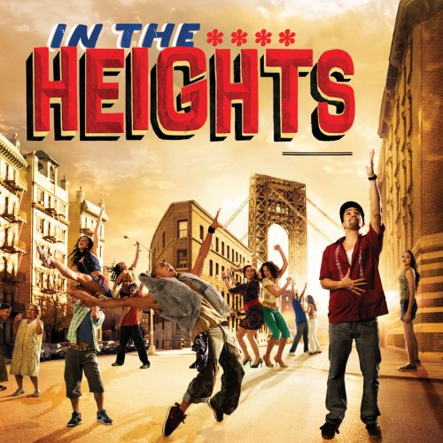 Lin-Manuel Miranda Everything I Know (from In The Heights: The Musical) profile image