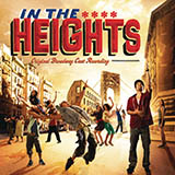 Lin-Manuel Miranda In The Heights (from In The Heights) Sheet Music and PDF music score - SKU 487492