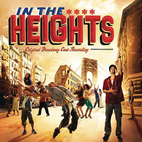 Lin-Manuel Miranda Paciencia Y Fe (from In The Heights: The Musical) profile image