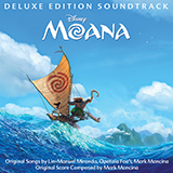 Lin-Manuel Miranda You're Welcome (from Moana) (arr. Mark Phillips) Sheet Music and PDF music score - SKU 416948