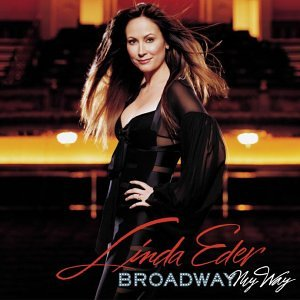 Linda Eder, Across The Water, Piano, Vocal & Guitar (Right-Hand Melody)