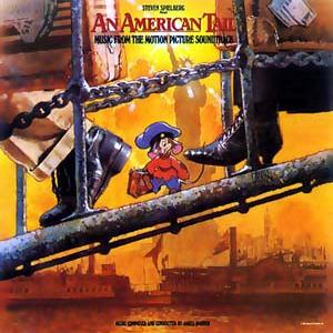 Linda Ronstadt & James Ingram Somewhere Out There (from An American Tail) profile image
