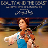 Lindsey Stirling Beauty and the Beast Medley Sheet Music and PDF music score - SKU 477001