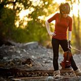 Lindsey Stirling Boulevard Of Broken Dreams Sheet Music and PDF music score - SKU 419022