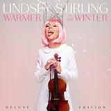 Lindsey Stirling Santa Baby Sheet Music and PDF music score - SKU 425946