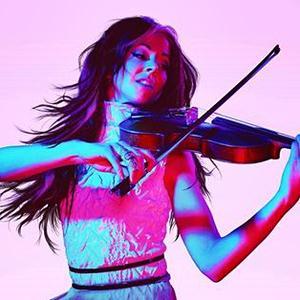 Lindsey Stirling Something Wild Sheet Music and PDF music score - SKU 408181