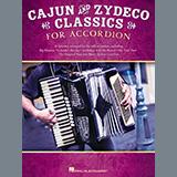 Link Davis Big Mamou Sheet Music and PDF music score - SKU 450649