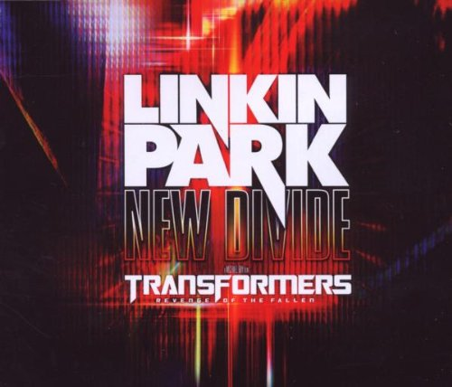 Linkin Park New Divide profile image