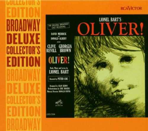Oliver! sheet music