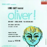 Lionel Bart Oom-Pah-Pah (from Oliver!) Sheet Music and PDF music score - SKU 111954