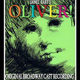 Lionel Bart Where Is Love? (from Oliver) Sheet Music and PDF music score - SKU 417436