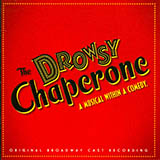 Lisa Lambert and Greg Morrison Show Off (from The Drowsy Chaperone Musical) Sheet Music and PDF music score - SKU 417192