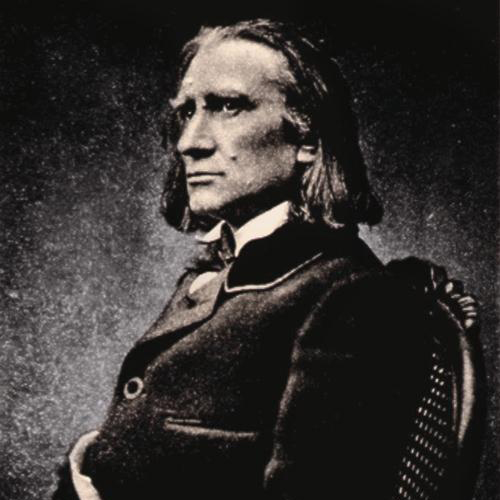 Franz Liszt Liebestraum No.3 (Dream Of Love) profile image