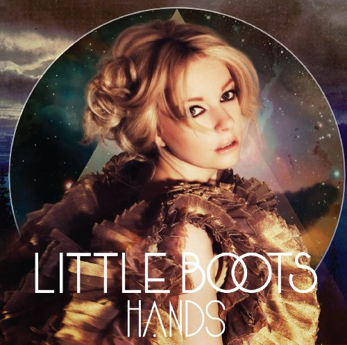 Little Boots, Meddle, Piano, Vocal & Guitar