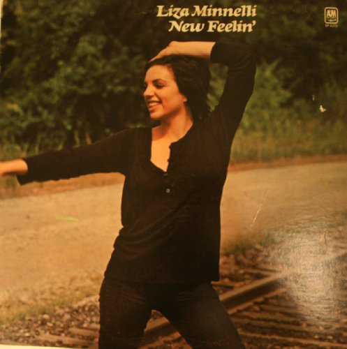 Liza Minnelli, Maybe This Time (from Cabaret), Beginner Piano