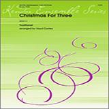 Lloyd Conley Christmas For Three - Eb Instruments Sheet Music and PDF music score - SKU 124957