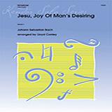 Lloyd Conley Jesu, Joy of Man's Desiring - Piano Accompaniment Sheet Music and PDF music score - SKU 373437