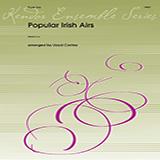 Lloyd Conley Popular Irish Airs - 1st Flute Sheet Music and PDF music score - SKU 372114