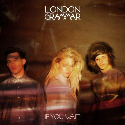 London Grammar, Wasting My Young Years, Piano, Vocal & Guitar